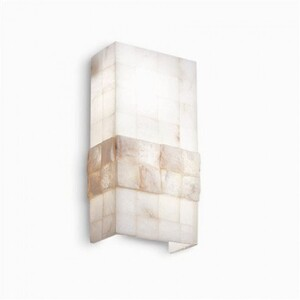 Бра Ideal Lux STONES AP2 15132