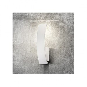 Бра Ideal Lux VELA AP1 BIANCO 90337