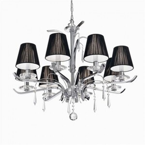 Люстра Ideal Lux ACCADEMY SP8 20594
