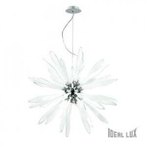 Люстра Ideal Lux CORALLO SP12 BIANCO 74689