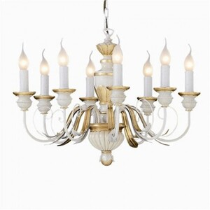 Люстра Ideal Lux FIRENZE SP8 12872