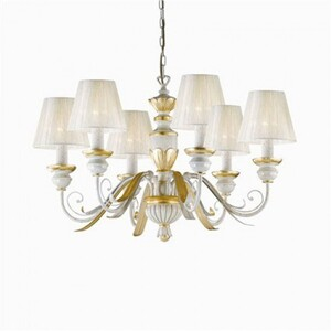 Люстра Ideal Lux FLORA SP6 52663