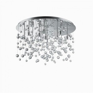 Люстра Ideal Lux NEVE PL12 22239