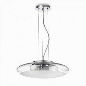 Люстра Ideal Lux SMARTIES CLEAR SP3 D40 35529