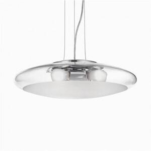 Подвесной светильник Ideal Lux SMARTIES CLEAR SP3 D50 35505