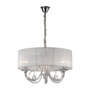Люстра Ideal Lux SWAN SP3 35840