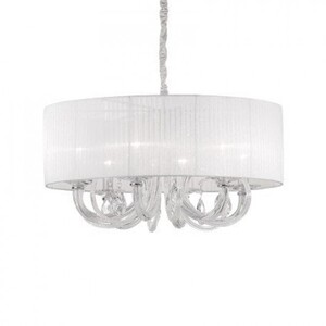 Люстра Ideal Lux SWAN SP6 35826