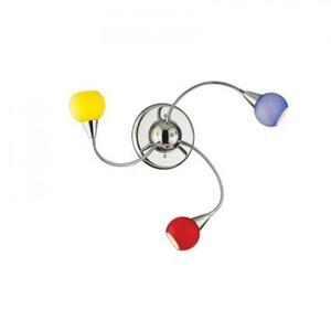 Люстра Ideal Lux TENDER PL3 COLOR 06543