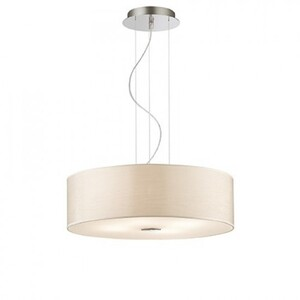 Подвесной светильник Ideal Lux WOODY SP4 87702