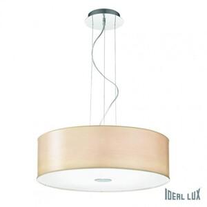 Светильник подвесной Ideal Lux WOODY SP5 87719
