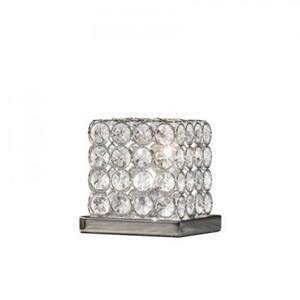 Настольная лампа Ideal Lux ADMIRAL TL1 CROMO 80376