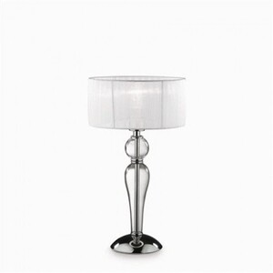 Настольная лампа Ideal Lux DUCHESSA TL1 SMALL 51406