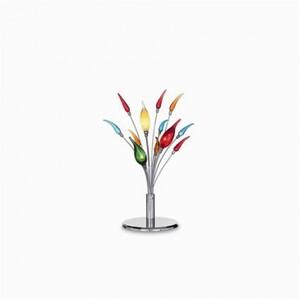 Настольная лампа Ideal Lux GARDEN TL3 COLOR 20679