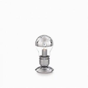 Настольная лампа Ideal Lux Ideal LuxLUCE TL1 CROMO 00107