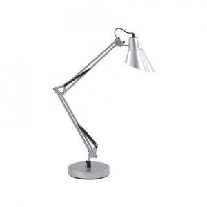 Настольная лампа Ideal Lux SALLY TL1 ARGENTO 61146