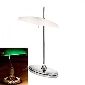 Настольная лампа Ideal Lux STUDIO TL2 ORO 13077