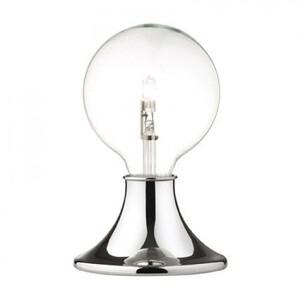 Настольная лампа Ideal Lux TOUCH TL1 CROMO 46341