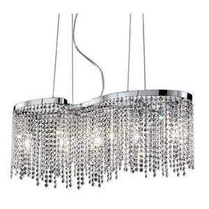 Подвесной светильник Ideal Lux AURORA SP5 13923