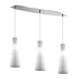 Подвесной светильник Ideal Lux BUD SB3 90085