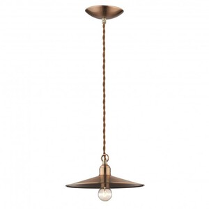 Подвесной светильник Ideal Lux CANTINA SP1 RAME 88259
