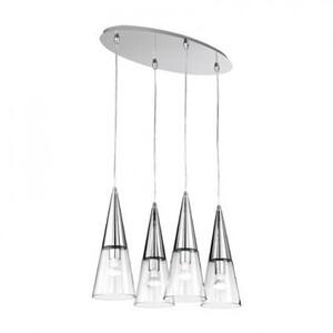 Подвесной светильник Ideal Lux CONO SP4 83490