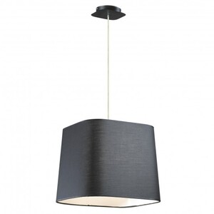 Подвесной светильник Ideal Lux DIDO SP1 NERO 82363