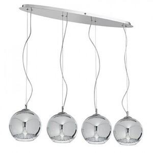 Подвесной светильник Ideal Lux DISCOVERY SB4 BIG 74955