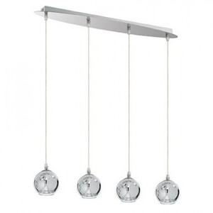 Подвесной светильник Ideal Lux DISCOVERY SB4 SMALL 74924