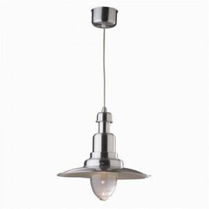 Подвесной светильник Ideal Lux FIORDI SP1 BIG ALLUMINIO 22819