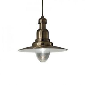 Подвесной светильник Ideal Lux FIORDI SP1 BIG BRUNITO 05041