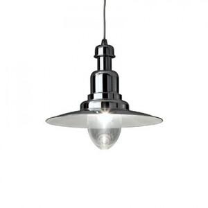 Подвесной светильник Ideal Lux FIORDI SP1 BIG CROMO 04976