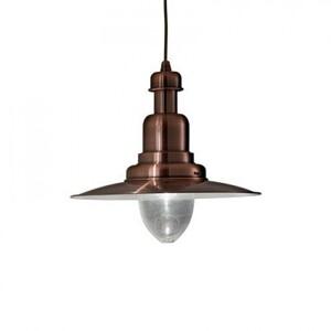 Подвесной светильник Ideal Lux FIORDI SP1 BIG RAME 04983