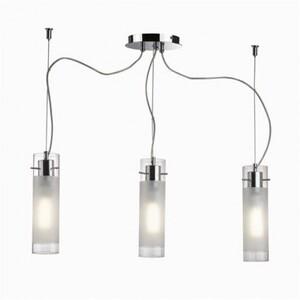 Подвесной светильник Ideal Lux FLAM SP3 33921