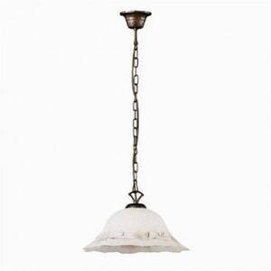 Подвесной светильник Ideal Lux FOGLIA SP1 D40 07533