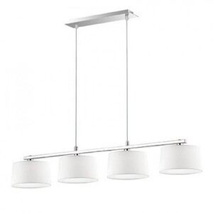 Подвесной светильник Ideal Lux HILTON SB4 75495