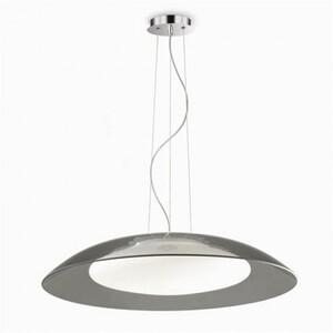 Подвесной светильник Ideal Lux LENA SP3 D64 GRIGIO 66592