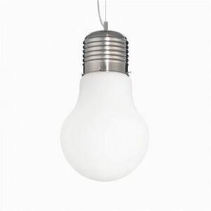 Подвесной светильник Ideal Lux LUCE SP1 BIG BIANCO 06840