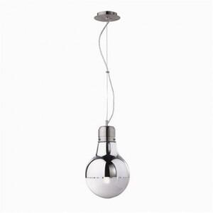 Подвесной светильник Ideal Lux LUCE SP1 SMALL CROMO 26732