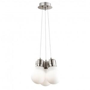 Подвесной светильник Ideal Lux LUCE SP3 BIANCO 82011