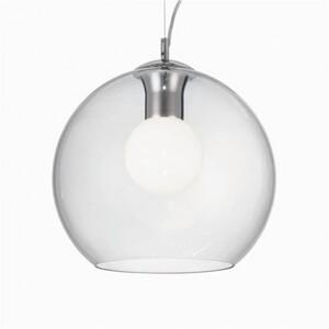 Подвесной светильник Ideal Lux NEMO SP1 D35 52809