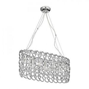 Подвесной светильник Ideal Lux NIAGARA SP7 07151