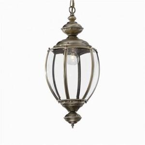 Подвесной светильник Ideal Lux NORMA SP1 BIG BRUNITO 05911