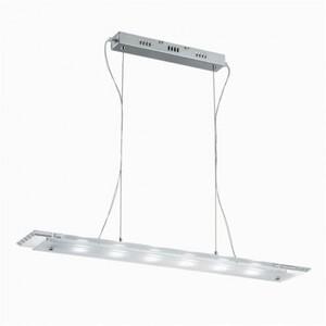 Подвесной светильник Ideal Lux OFFICE-1 SP6 07465