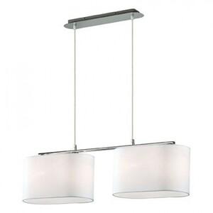 Подвесной светильник Ideal Lux SHERATON SB4 BIANCO 74962