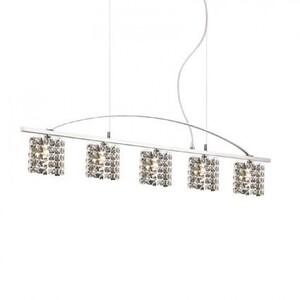 Подвесной светильник Ideal Lux SPIRIT SP5 68398