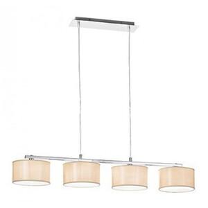 Подвесной светильник Ideal Lux WOODY SB4 87696