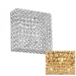 Потолочный светильник Ideal Lux ADMIRAL PL4 ORO 80420