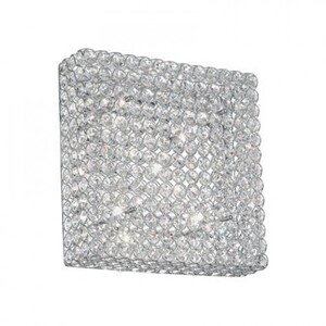 Потолочный светильник Ideal Lux ADMIRAL PL6 CROMO 80345