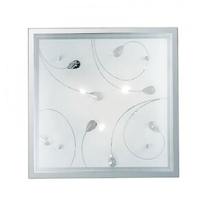 Потолочный светильник Ideal Lux ESIL PL3 80390