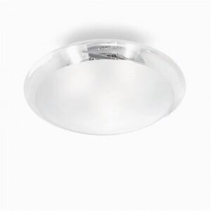 Потолочный светильник Ideal Lux SMARTIES CLEAR PL3 D50 35512